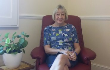 Sally Hunt - Berkshire Counselling - providing counselling